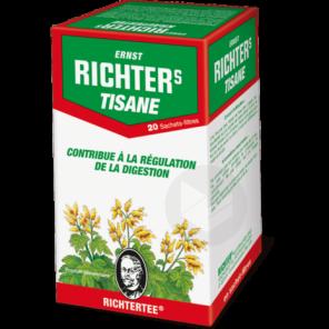 Tisane Richter 20 Sachets