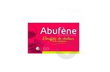 Abufene 400 Mg 60 Comprimes