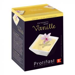 Poudre Pour Entremet Vanille X 7