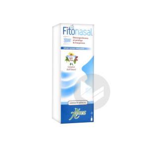 Fitonasal 2 Act Spray Nasal 15 Ml