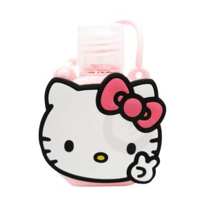 Gel Mains Nettoyant Et Parfumant Hello Kitty 35 Ml