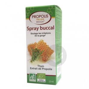 Propolis Spray Buccal 23 Ml