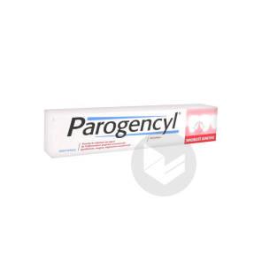 Parogencyl Pate Dentifrice Menthe Sensibilite Gencives T 75 Ml