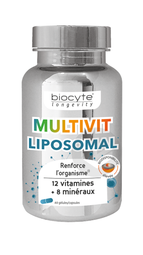 Multivit Liposomal