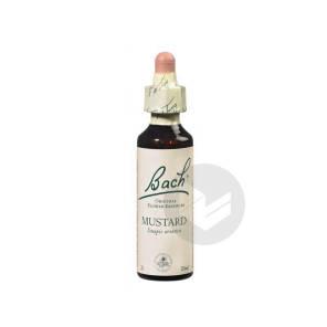 Mustard Elixir Floral Fl Cpte Gttes 20 Ml
