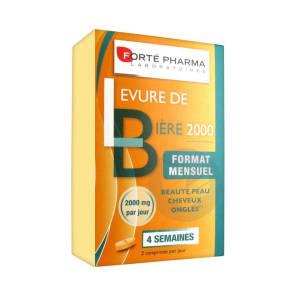 Forte Pharma Levure De Biere Cpr B 56
