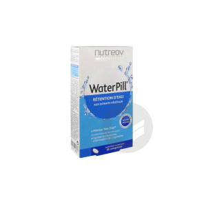 Water Pill Anti Retention Cpr B 30