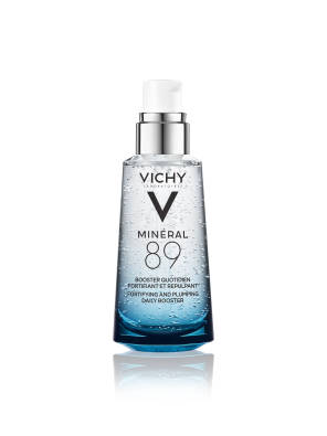 Mineral 89 Soin Hydratant Fortifiant Et Repulpant 50 Ml