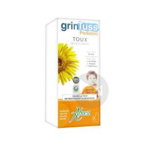 Grin Tuss Pediatric Sirop Enfants 128 G