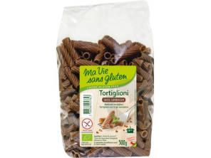 Tortiglioni 100 Sarrasin Bio 500 G