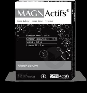 Synactifs Magnactifs Gel B 60