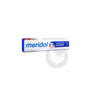 Meridol Parodont Expert Pate Dentifrice T 75 Ml