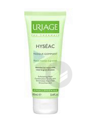 Hyseac Masque Gommant T 100 Ml