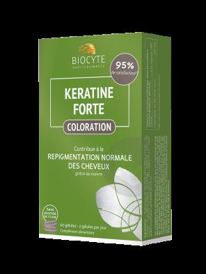 Keratine Forte Coloration