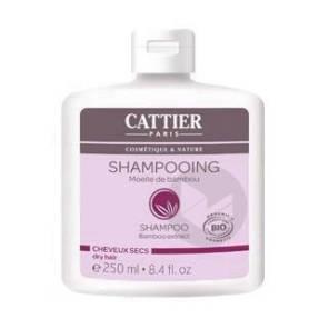 Shampooing Cheveux Secs Fl 250 Ml