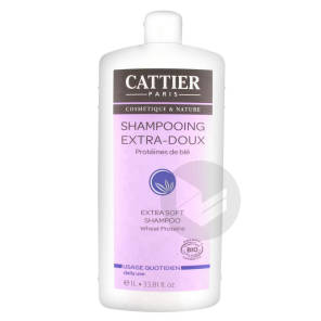 Shampooing Extra Doux Fl 1 L