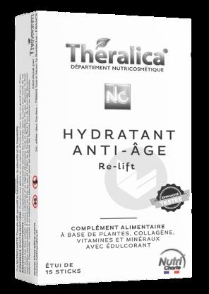 Theralica Hydratant Anti Age 15 Sticks