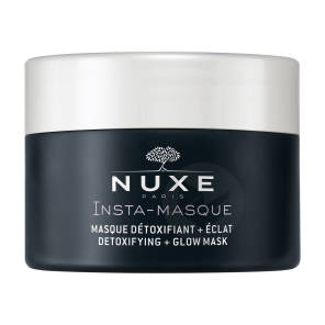 Insta Masque Masque Detoxifiant Eclat