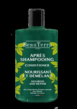 Apres Shampooing Naturel 500 Ml