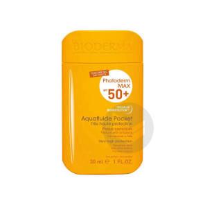 Photoderm Max Spf 50 Aquafluide Pocket T 30 Ml