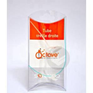 Tube Oreille Droite