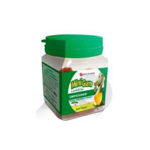 Minigum Defenses Gomme Pomme Pot 50