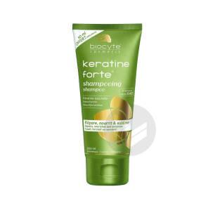 Keratine Forte Shampooing Fl 200 Ml