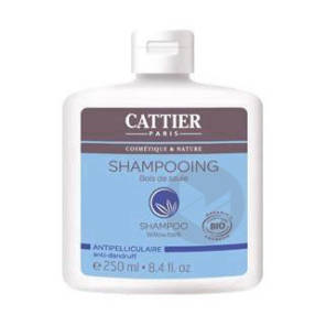 Shampooing Antipelliculaire Fl 250 Ml
