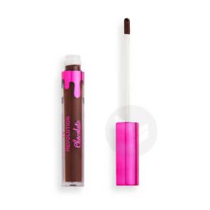 Chocolate Mocha Lip Gloss 3 2 Ml