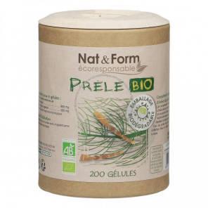 Prele Bio Eco Responsable 200 Gelules