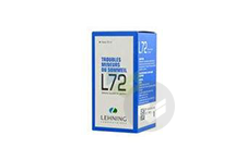 L 72 Solution Buvable Flacon De 30 Ml