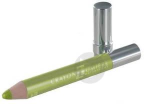 Crayon Lumiere Vert Amande 1 6 G