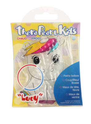Therapearl Kids Lucy Licorne