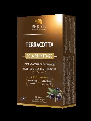 Terracotta Solaire Intense 30 Comprimes