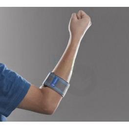 Condylex Bracelet Tennis Elbow Gris Bleu T 1