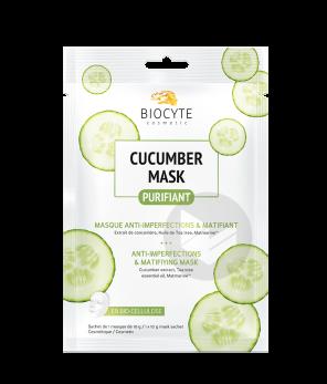 Cucumber Mask Masque Unitaire