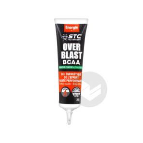 Over Blast Bcaa 25 G