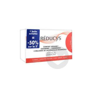 Reducys Confort Urinaire Lot De 2 X 30 Gelules