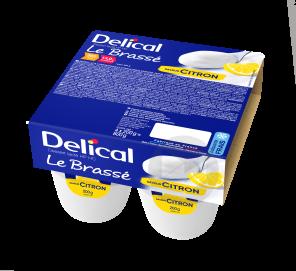 Delical Le Brasse Hp Hc Citron