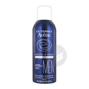 Mousse A Raser 200 Ml