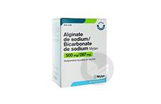 De Sodium Bicarbonate De Sodium Mylan Suspension Buvable En Sachet 24 Sachets De 10 Ml