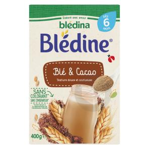 Bledine Ble Et Cacao