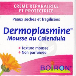 Dermoplasmine Mousse Au Calendula 20 G Dermoplasmine Mousse Au Calendula 20 G
