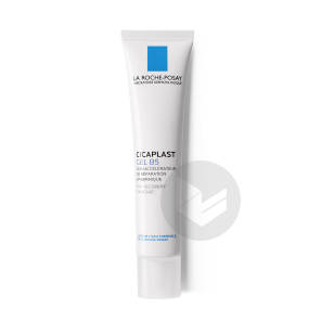 Cicaplast Gel B 5 Accelerateur Reparation Epidermique 40 Ml