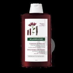 Quinine Vitamines B Shampooing 400 Ml