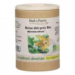 Reine Des Pres Bio Eco Responsable 90 Gelules