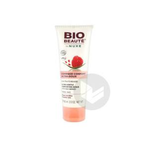 Bio Beaute By Gel Exfoliant Confort Fruits Rouges T 60 Ml