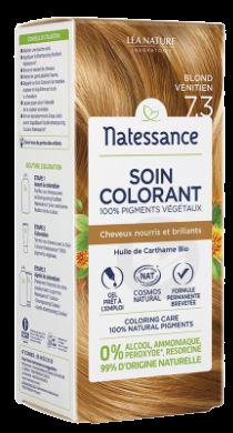 Soin Colorant 100 Pigments Vegetaux Blond Venitien 7 3 150 Ml