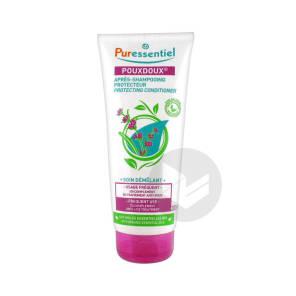 Anti Poux Bme Apres Shampooing Protecteur Poudoux Fl 200 Ml