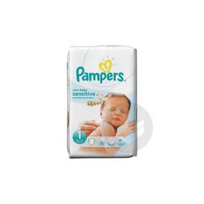New Baby Sensitive Change Complet T 1 2 5 Kg Paq 21